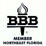 Link to FL Architect's Listing Page on BBB, A+ Rating