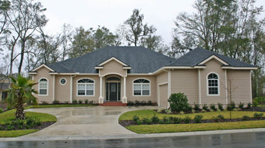 Brooksville, FL Architect - House Plans