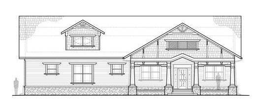 Clermont, FL Architect - House Plans