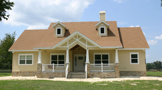 Fort White, Florida Architects: FL House Plans & Home Plans