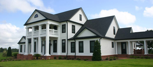 Jasper, Fl Architect - House Plans