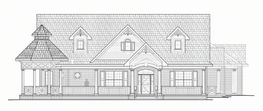 Lakeland florida architects fl house plans home plans for Florida home plans blueprints