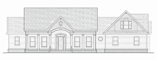 Live Oak, Fl Architect - House Plans