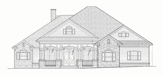 Madison, Fl Architect - House Plans