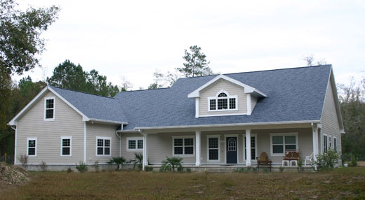 Ocala, FL Architect - House Plans