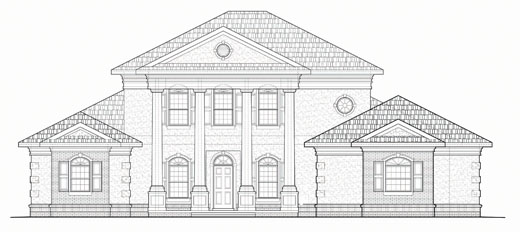 Tampa, Fl Architect - House Plans