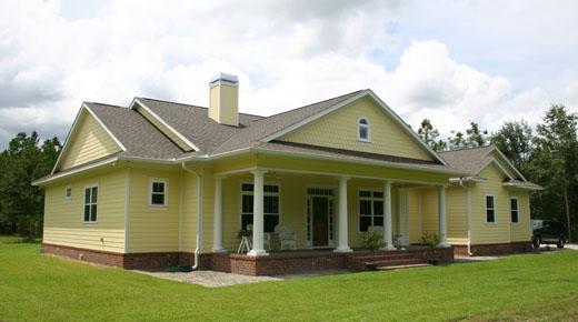 Williston Florida Architects Fl House Plans Home Plans